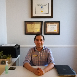 Gainesville Acupuncture Alvaro