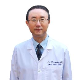 Gaithersburg Acupuncture Zhongping