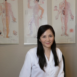 Frisco Acupuncture Yin