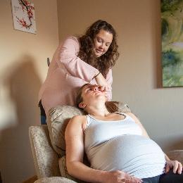 Bozeman Acupuncture Rhianna